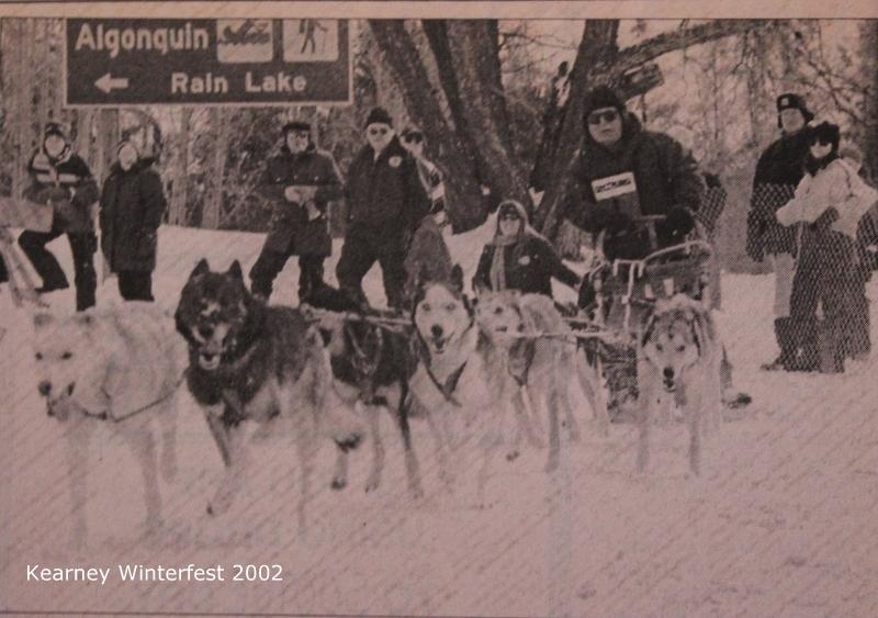 Kearney Winterfest 2002
