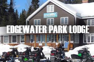 Edgewater Park Lodge Kearney