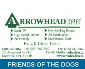Arrowhead Inn