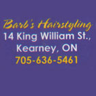 Barbs Hairstyling