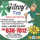 Gilroy's Tire