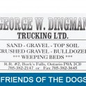Dingman Trucking