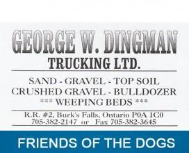Dingman Trucking