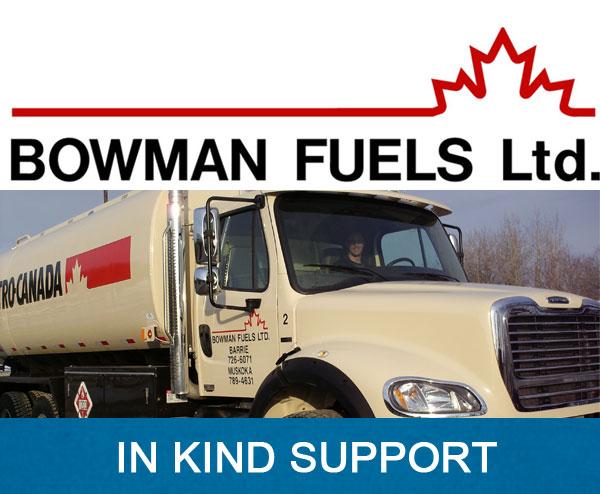 Bowman Fuels