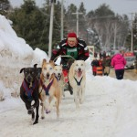 2015 Dog Sled Races