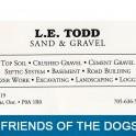 L.E. Todd Sand & Gravel