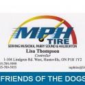 MPH Tire