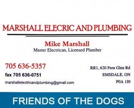 Marshall Electric and Plumbing