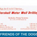 Marshall Water Well Drilling