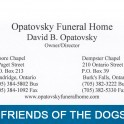 Opatovski Funeral Home