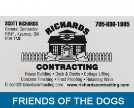 Richards Contracting