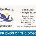 Sand Lake Cottages & Inn