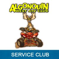 Algnoquin West ATV Club