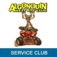 Algnoquin West ATV Club