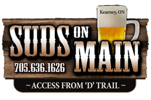 ' ' from the web at 'http://kearneydogsledraces.ca/wp-content/uploads/2014/12/Suds-on-Main-Trans-Logo.png'
