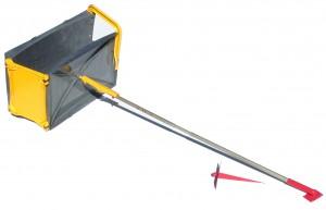 Igloo construction tool