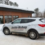 Jacike McAvoy Real Estate